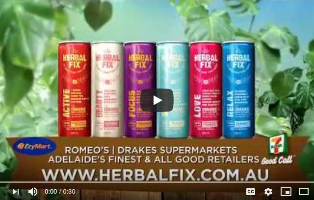 Herbal Fix