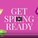 Howards Storage World – Get Spring Ready