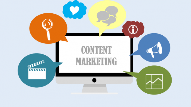 Why You Should Add Videos in Content Marketing Strategy